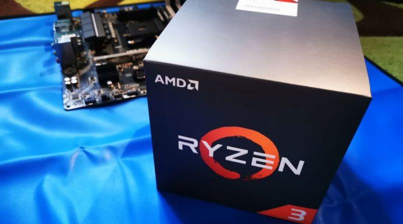 Zestaw komputerowy do 2200 zł. Ryzen 3 1200 / RX 570 / 16 GB / CX400 256GB / MSI B450M BAZOOKA / Regnum RG4T RGB ( 8.10.2019 r. )