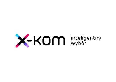 Sklep z częściami komputerowymi i nie tylko : X-Kom