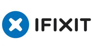 Profesjonalne narzędzia : iFixit