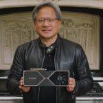 GeForce RTX z serii 30XX Nowość od Nvidii